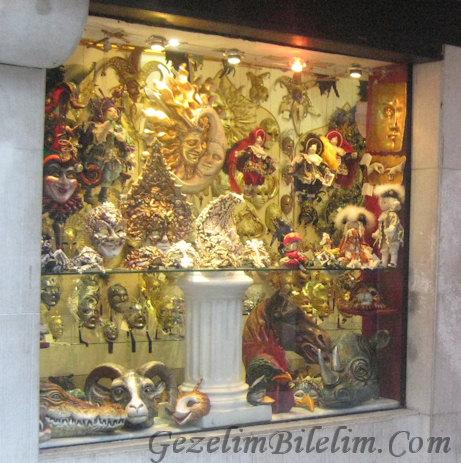 venedik,maske,karnaval