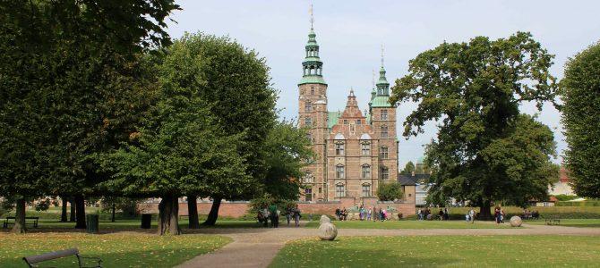 Kopenhag Gezilecek Yerler Rehberi