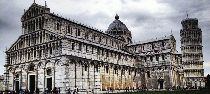 Pisa Gezilecek Yerler Rehberi