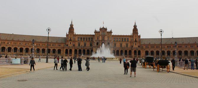 Sevilla Gezilecek Yerler Rehberi