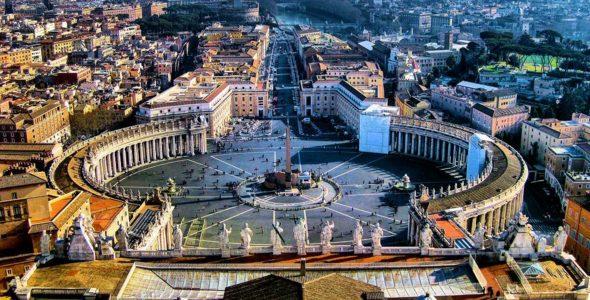 Vatikan Rehberi