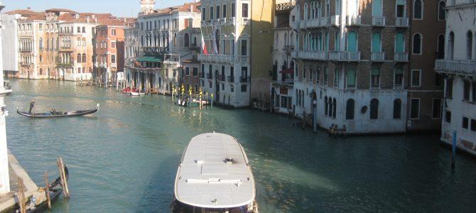 Venedik Gezilecek Yerler Rehberi