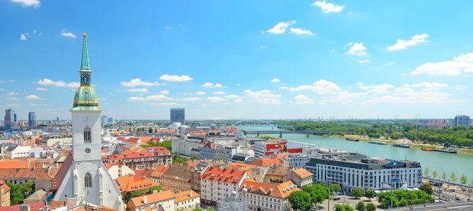 Bratislava Gezilecek Yerler Rehberi