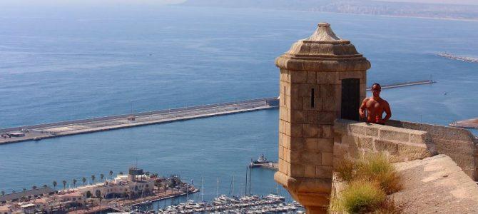Alicante – San Juan Gezilecek Yerler Rehberi