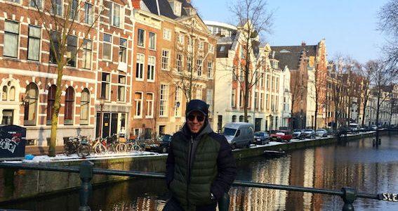 Amsterdam Gezilecek Yerler Rehberi