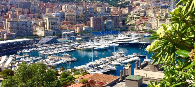 Monaco – Monte Carlo Gezilecek Yerler Rehberi