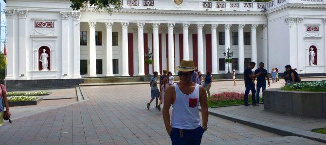 Odessa Gezilecek Yerler Rehberi