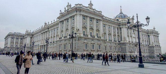 Madrid Gezilecek Yerler Rehberi