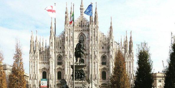 Milano Gezilecek Yerler Rehberi