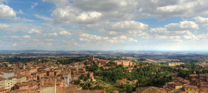 Siena Gezilecek Yerler Rehberi