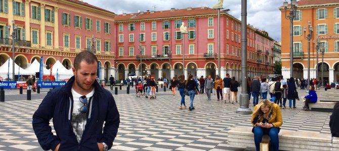 Nice – Cote d'Azur Gezilecek Yerler Rehberi